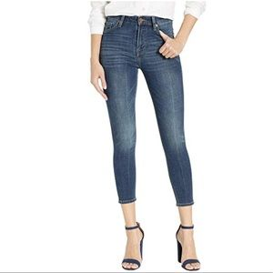 Lucky Brand Lolita Capri Skinny Jeans